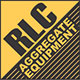 RLC Aggregate Equipment Logo